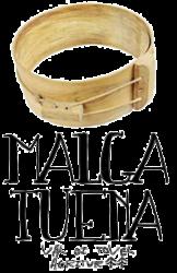 Malga Tuena Logo
